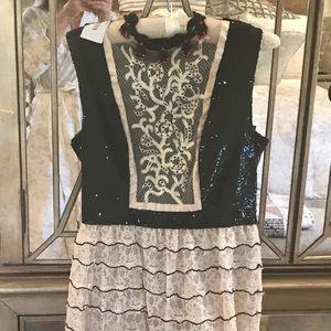 Valentino Dresses - Valentino dress, fancy NWT